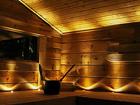 Комплект LED светильников в баню 18 шт LY-96683