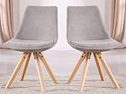 Комплект стульев Mailiis, 2 шт AQ-96782