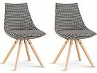 Комплект стульев Mailiis, 2 шт AQ-96783