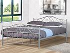 Металлическая кровать Alexandra