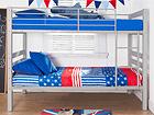 Двухъярусная кровать Henry 90x200 cm AQ-96931