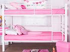 Двухъярусная кровать Henry 90x200 cm AQ-96932
