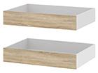 Ящики кроватные Naia, 2 шт AQ-96954