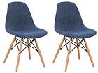 Комплект стульев Lana, 2 шт AQ-97041