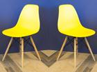 Комплект стульев Andre, 2 шт AQ-97274