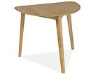 Обеденный стол Karl 80x90 cm WS-97864