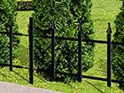 Мини-ограда Gabi 48cm