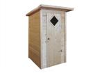 Уличный туалет / сарай для рабочих инструментов TN-97876