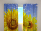 Затемняющая штора Flowers of the Sun 240x220 cm ED-97958