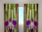 Затемняющая штора Four shoots of bamboo 240x220 cm ED-97983