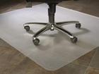 Защитный мат под рабочий стул Floorsafe 100x120 cm AF-98007