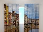 Затемняющая штора Girona 240x220 cm ED-98026