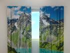 Затемняющая штора Glamorous Mountains 240x220 cm ED-98033