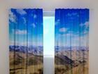 Затемняющая штора Golden barchans 240x220 cm ED-98058