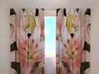 Затемняющая штора Gorgeous lilies 240x220 cm ED-98085