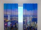 Затемняющая штора Hong Kong 240x220 cm ED-98183