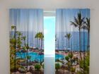 Затемняющая штора Hotel 240x220 cm ED-98198