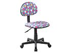Рабочий стул Spot EV-98270