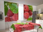Затемняющая штора Raspberry 200x120 см ED-98393