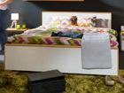 Кровать 160x200 cm TF-98420