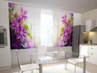 Полузатемняющая штора Perfection in the kitchen 200x120 см ED-98536