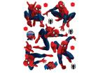 Настенная наклейка Spider 42,5x65 cm ED-98668