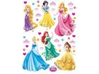 Настенная наклейка Disney Princess 42,5x65 cm ED-98669