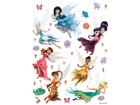 Настенная наклейка Disney Fairies 42,5x65 cm ED-98674