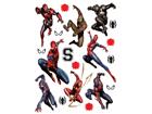Настенная наклейка Spiderman 65x85 cm ED-98732
