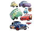Настенная наклейка Disney Cars 1, 65x85 см ED-98755