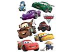 Настенная наклейка Disney Cars 2 McQueen and Mater 65x85 см ED-98785
