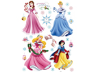 Настенная наклейка Disney Princess celebrates 65x85 см ED-98819