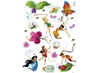 Настенная наклейка Disney fairies 1, 65x85 см ED-98831
