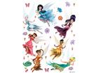 Настенная наклейка Disney fairies 2, 65x85 см ED-98833