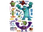Настенная наклейка Disney Monsters 65x85 см ED-98850