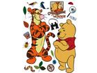 Настенная наклейка Disney Winnie the Pooh 2, 65x85 см ED-98854