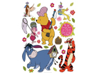 Настенная наклейка Disney Winnie the Pooh Special 65x85 см ED-98855
