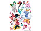 Настенная наклейка Disney Minnie Makeup 65x85 см ED-98858