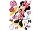 Настенная наклейка Disney Minnie 65x85 см ED-98860