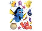 Настенная наклейка Disney Nemo 65x85 см ED-98861
