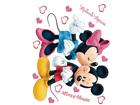 Настенная наклейка Disney Minnie and Mickey's 65x85 см ED-98862