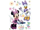 Настенная наклейка Disney Minnie bakes 65x85 см ED-98864