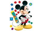 Настенная наклейка Disney Mickey 65x85 см ED-98866