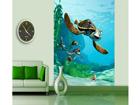 Флизелиновые фотообои Disney Finding Nemo 180x202 cm ED-99076