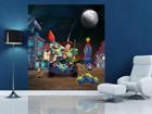 Флизелиновые фотообои Disney Toy Story 180x202 cm ED-99077