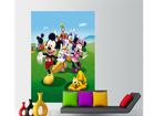 Флизелиновые фотообои Disney Mickey and friends 180x202 cm ED-99079