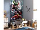 Флизелиновые фотообои Avengers 180x202 cm ED-99080