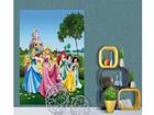 Флизелиновые фотообои Disney Princess 180x202 cm ED-99085