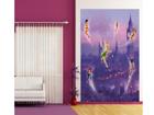 Флизелиновые фотообои Disney fairies in London 180x202 cm ED-99090