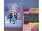 Флизелиновые фотообои Disney Ice Kingdom 180x202 cm ED-99092